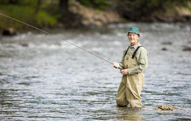 历史上的他们也钓鱼?博大精深的钓鱼文化!