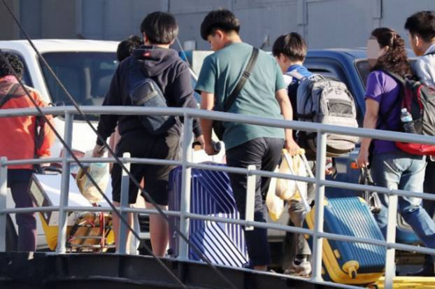 国庆中国人不去韩国旅游?真相让人心寒