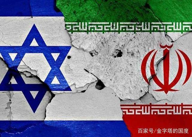 为避免伊朗和以色列在叙利亚真打起来,俄罗斯