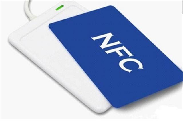 苹果的NFC功能,应用场景很多,用起来很方便