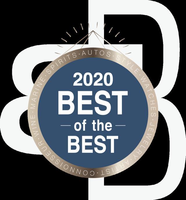 RR · BOB 2020年度榜单美容:时间的馈赠