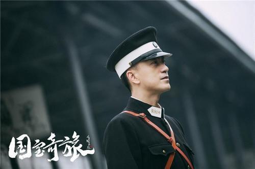 春节档的热播电视剧《国宝奇旅》为什么这么好