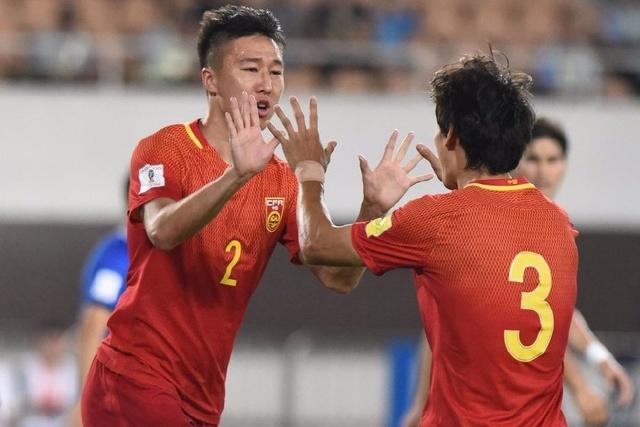 热身赛中国8:1菲律宾,前锋不进球,冷静对待结果