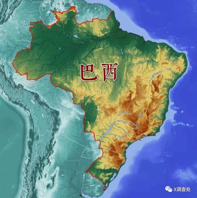 日本人是如何跨越半个地球到巴西的?