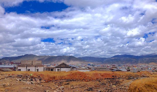 云南香格里拉:普达措公园