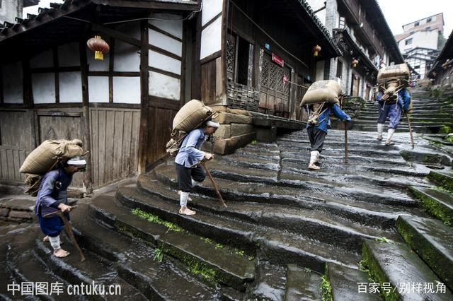 这几座美丽古镇都在重庆,有机会一定要去,比乌