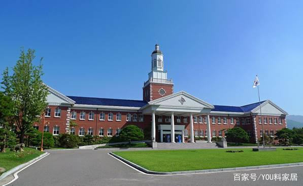 网曝:读韩国庆南大学博士,留学竟然这么省钱