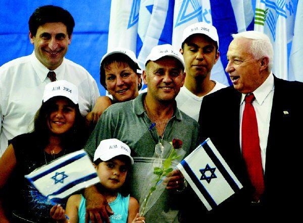 俄罗斯与以色列的关系为何十分微妙?