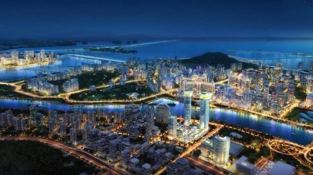 粤港澳和长三角产业园区优劣势对比