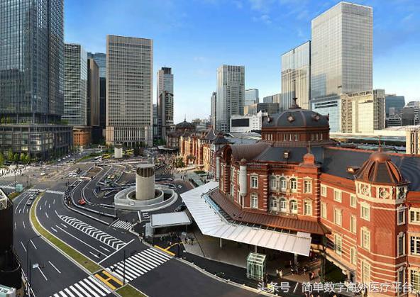 东京旅游住宿攻略(附各区域酒店推荐名单)