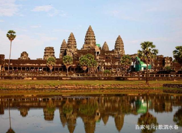 柬埔寨人评价外国游客:韩国人小气,日本人礼貌