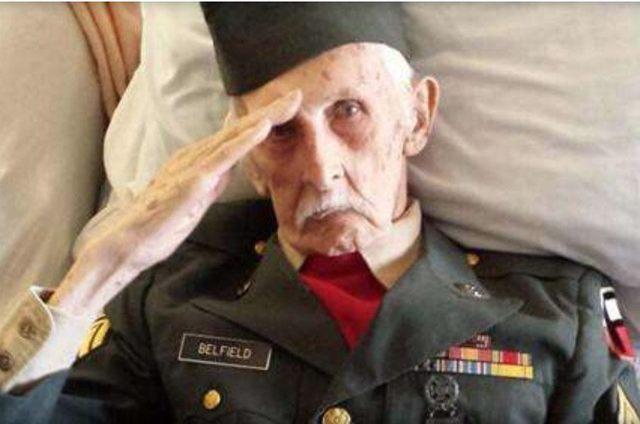 美国军人可以一直服役到九十岁,美国军人退休