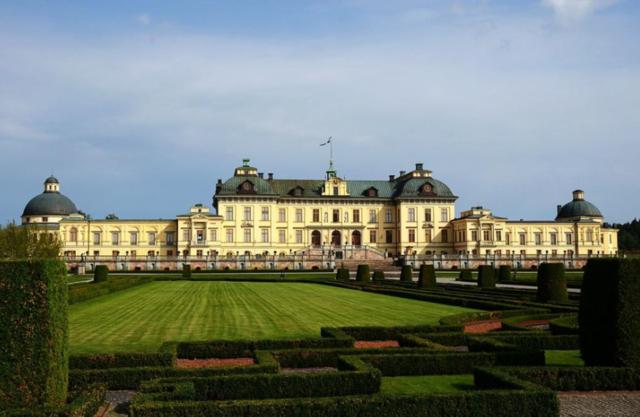 全球五大最适宜居住的绿色环保城市,德国就有
