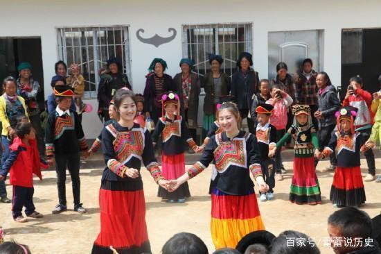 日本专家发现祖先?中国有一地区,语言,服饰,习