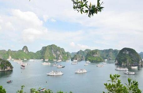 中国拥有23个省,面积小很多的越南,为何设立了