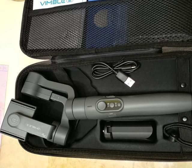 拍摄抖音视频神器,手机拍摄防抖稳定器,轻松