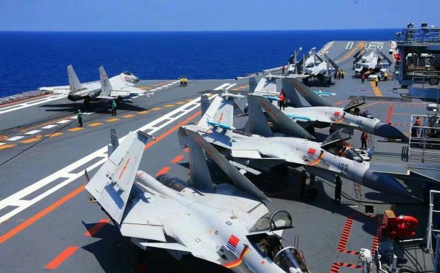 歼-15之后,中国航母的下一代舰载机会是啥样?