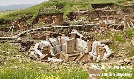 成吉思汗墓陵诅咒显现是真的吗