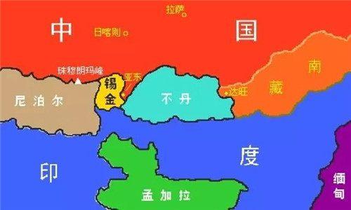 中国在西藏又打出第二手牌?印媒一片哀叹:这下生命线被断了