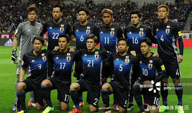 世界杯巡礼之日本:樱花AV动画片,苍井松岛富士