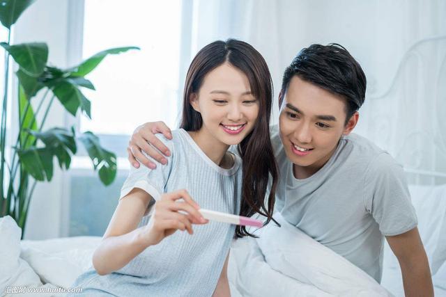 验孕纸什么时间测试最准?多喝水能有助检测吗