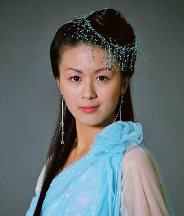 林志颖版《新聊斋志异》隐藏了这么多美女明星