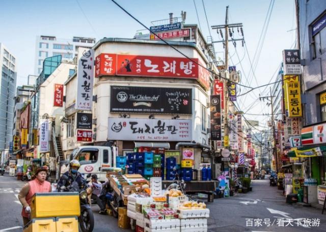 为何韩国人会觉得,中国和日本不如他们?西方网
