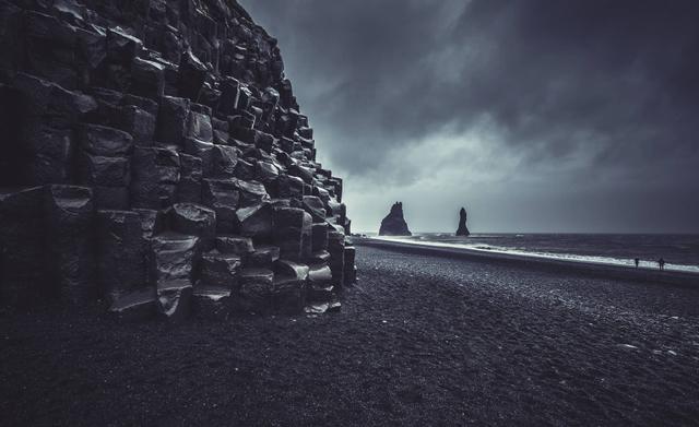 《权力的游戏》拍摄地冰岛,面积只有3个台湾省