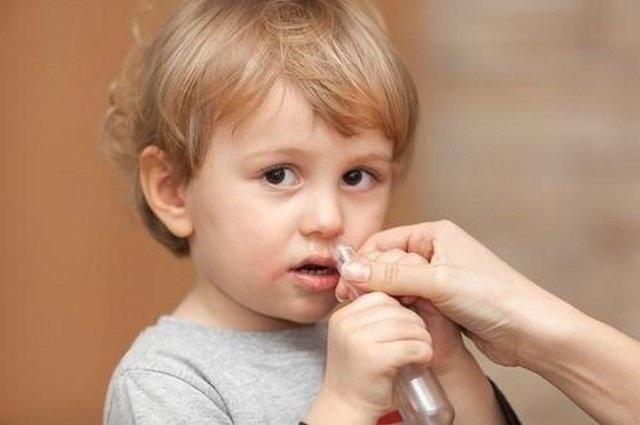 无法根治的绝症--鼻炎。别让鼻炎堵了孩子未