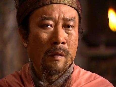 水浒传中,宋江为什么坚持招安?原来这才是他最