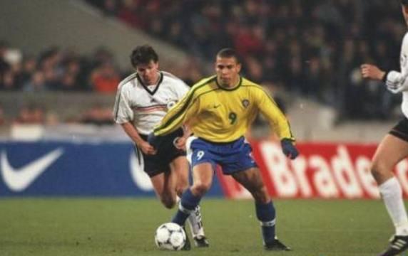 罗纳尔多98世界杯决赛为什么出现那种情况,究