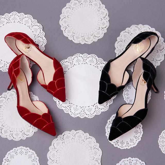 穿高跟鞋不累的绝妙技巧,很多人不知道!