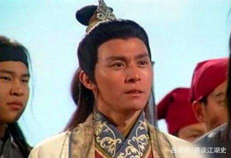 天龙八部:王语嫣有4个秘密,她都一无所知!一个