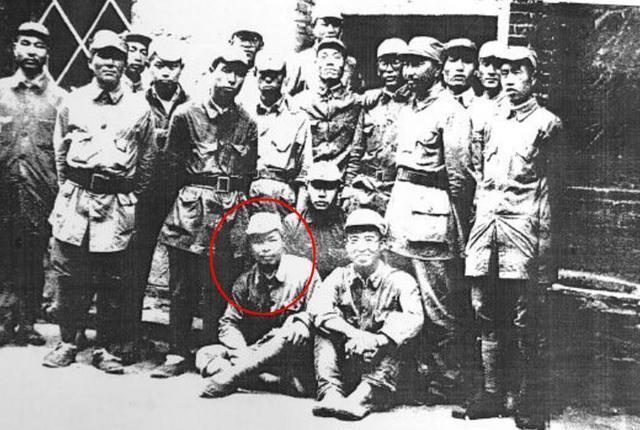 日本八路宫川英男烈士:唯一为中国抗战事业英