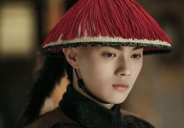 《延禧攻略》在韩播出,剧名翻译成亮点,最圈粉的不再是傅恒!