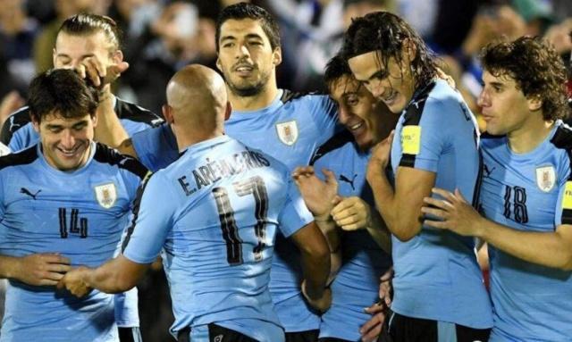 乌拉圭小国,足球为何比中国强大,卡马乔早有解