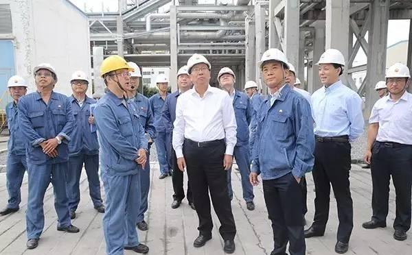 「油城时政」市委主要领导督办中央环保督察信
