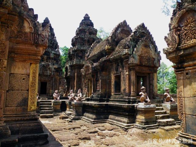 柬埔寨人眼中的外国游客:韩国人吝啬,日本人有