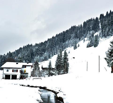 瑞士:铁力士雪山,美到无法形容,美不胜收