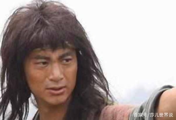 《水浒传》李俊仰慕豪杰,专门等待好汉,两次从