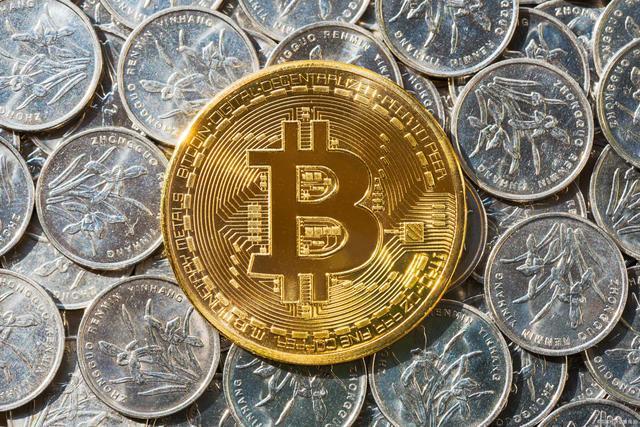 币圈小66:历史最牛投资品 比特币