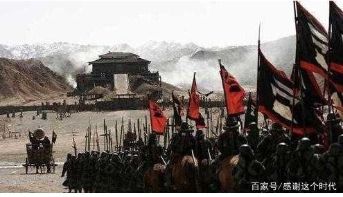 广东人的祖上是陕西人,河南人和闽南人