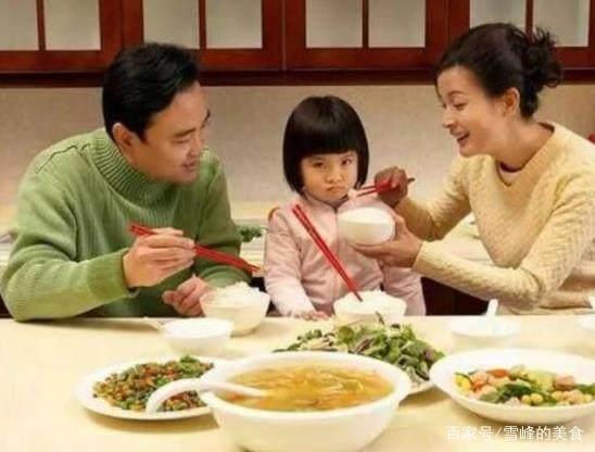 中国孩子吃饭,韩国孩子吃饭,日本孩子吃饭,差别