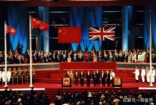 香港、澳门需要向中央政府纳税吗?看完长知识