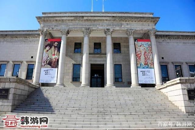 2018中秋节假日,韩国各大宫殿免费供游客参观