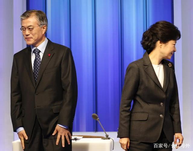 韩国再起风云!文在寅走出历史性一步,做了朴槿惠都不敢做的事!
