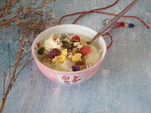 成都老乡,喜欢这碗汤,香甜滑爽又好喝,常吃气色好