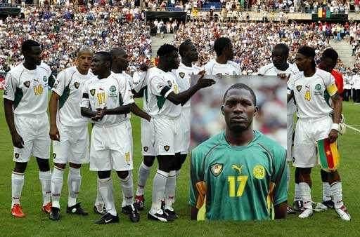 利亚落败 突然想起那个雄狮喀麦隆原来没进世界杯