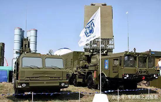 俄72岁老议员无意间泄露,俄有S700防空导弹系