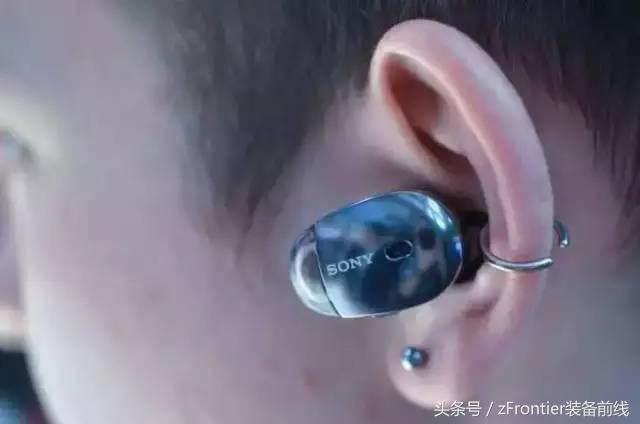 索尼发布了一款AirPods耳机,全球首款,秒杀所